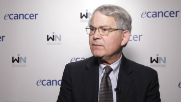 U.S. National Cancer Institute perspective on precision oncology ( Dr James Doroshow - National Cancer Institute, NIH, Bethesda, USA )