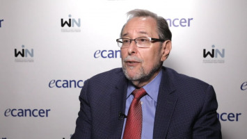 The TAPUR trial family: a global data sharing platform ( Dr Richard Schilsky - American Society Of Clinical Oncology, USA )