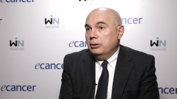 Beyond standard of care: the next steps of Precision Oncology ( Dr Josep Tabernero - Vall d'Hebron Institute of Oncology, Barcelona, Spain )