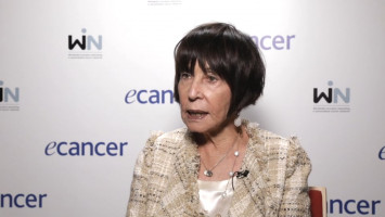 The breakthrough drug designation, patients driving progress ( Dr Ellen V. Sigal - Friends of Cancer Research, Washington D.C., USA )