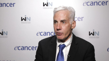 Precision approaches for immunotherapy ( Dr Eric H Rubin - Senior Vice President Global Clinical Development, Oncology Early Development, MSD )
