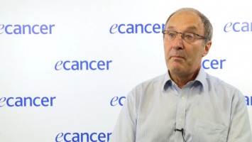ASCO highlights: PD1 targeted treatment of ovarian cancer ( Prof Jonathan Ledermann - University College London Hospitals, London, UK )