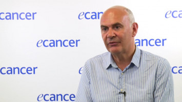 Discrepancy of care for ovarian and vulval cancer across the UK ( Prof Sean Kehoe - University of Birmingham, Birmingham, UK )