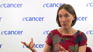 Extended genetic testing and GYN cancer risk ( Dr Zoe Kemp - The Royal Marsden NHS Foundation Trust, London, UK )
