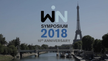 10 years of the WIN Symposium (  )