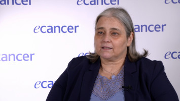 New therapeutic options in advanced and metastatic breast cancer ( Dr Fatima Cardoso - Champalimaud Clinical Center, Lisbon, Portugal )