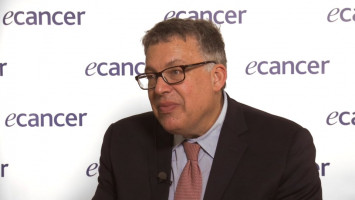 KEYNOTE 10: Pembrolizumab vs docetaxel for NSCLC ( Dr Roy S. Herbst - Yale Cancer Centre, New Haven, USA )