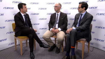 Latest advances in precision medicine for prostate and bladder cancer ( Prof Thomas Powles, Prof Matthew Galsky, Prof Bertrand Tombal )