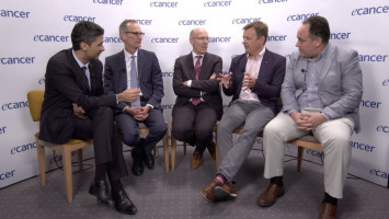 Key developments in prostate cancer ( Prof Nicholas James, Prof Karim Fizazi, Prof Matthew Smith, Prof Álvaro Pinto and Dr Mark Beresford )