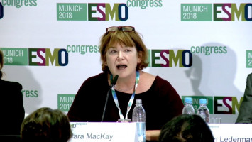 Comment on the Every Woman Study ( Clara MacKay - World Ovarian Cancer Coalition, Canada )