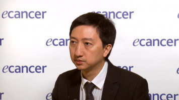 Erlotinib for neoadjuvant treatment of EGFR NSCLC ( Dr Wen-Zhao Zhong - Guangdong General Hospital & Guangdong Academy of Medical Sciences, Guangzhou, China )