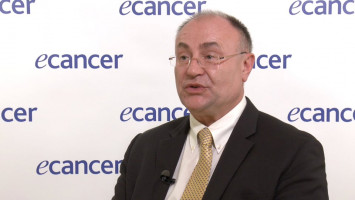 CheckMate142: Checkpoint combination therapy in first-line colorectal cancer ( Dr Heinz-Josef J. Lenz - Keck School of Medicine of USC, Los Angeles, USA )