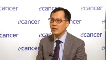 ASCEND-8: safety data of ceritinib with or without food in NSCLC ( Prof Byoung Chul Cho - Yonsei Cancer Center, Seoul, Republic of Korea )