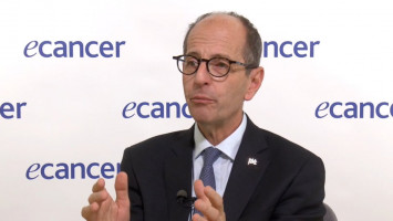Safety analysis of entrectinib for NTRK fusion tumours ( Dr George D. Demetri - Harvard Cancer Center, Boston, USA )
