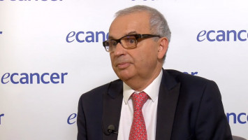 Anti–PD-L1 atezolizumab or chemotherapy as second-line therapy in patients with SCLC ( Prof Jean-Louis Pujol - CHRU de Montpellier, Hôpital Arnaud de Villeneuve, Montpellier, France )