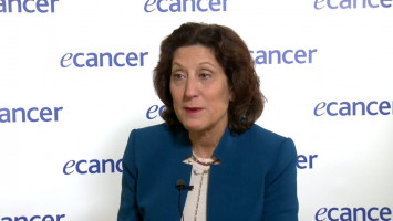 Updates from the EMBRACA trial for advanced breast cancer ( Prof Hope Rugo - University of California, San Francisco, USA )