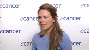 Dosing regiment in the combination of ipilimumab and nivolumab in stage III melanoma ( Dr Lisette Rozeman - Netherlands Cancer Institute, Amsterdam, Netherlands )