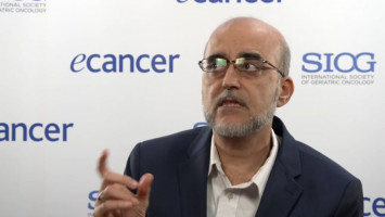 Treating metastatic prostate cancer in geriatric patients ( Dr Shabbir Alibhai - Princess Margaret Cancer Center, Toronto, Canada )