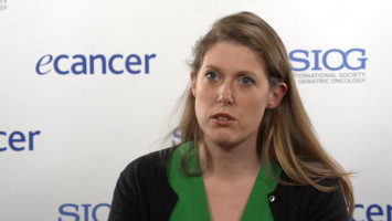 Muscle density as a predictive marker for toxicities during ovarian cancer treatment ( Dr Lucy Dumas - The Royal Marsden NHS Foundation Trust, London, UK )