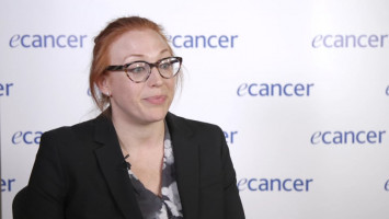Developing global curricula for cancer control ( Prof Meredith Giuliani - Princess Margaret Cancer Centre, Toronto, Canada )