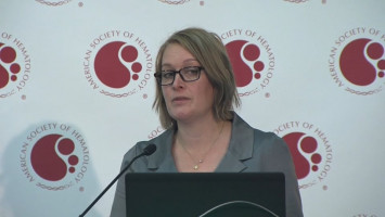 Initial report of the Beat AML umbrella study for previously untreated AML ( Dr Amy Burd - Leukemia and Lymphoma Society, White Plains, USA )
