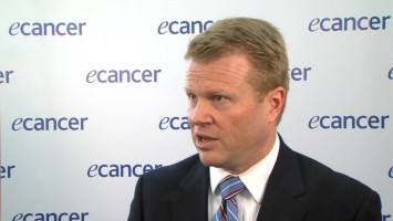 Ibrutinib-based therapy superior for younger patients with previously untreated CLL compared with current standard of care ( Dr Tait Shanafelt - Stanford University, Stanford, USA )