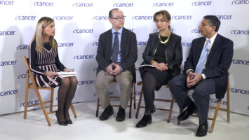 Landscape change with oral proteasome maintenance in multiple myeloma patients ( Prof Maria-Victoria Mateos, Prof Wee Joo Chng, Prof Meral Beksac and Dr Sagar Lonial )