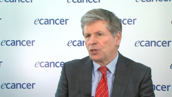 ECHELON-2: Study into brentuximab vedotin and CHP versus CHOP in the frontline treatment of patients with T-Cell lymphomas ( Dr Lorenz Trümper - Georg August University, Göttingen, Germany )