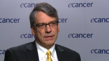 Improved IDFS for breast cancer patients who received trastuzumab emtansine ( Prof Charles Geyer - Allegheny General Hospital, Pittsburgh, USA )