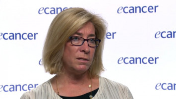 Chemo-immuno combination shows improved PFS when compared with sole chemotherapy treatment in advanced breast cancer ( Prof Leisha Emens - Johns Hopkins Kimmel Cancer, Baltimore, USA )