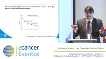 radioterapia hipofraccionada cpmc cáncer de próstata