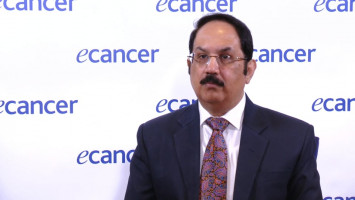 Effect of fatigue in breast cancer patients ( Dr Vineet Talwar - Rajiv Ghandi Cancer Institute and Research Centre, Delhi, India )