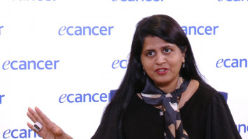 The importance of early detection of breast cancer in young patients ( Prof Shilpa Lad - N M Medical Centre, Mumbai, India )