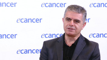 Stereotactic body radiation therapy for oligometastatic breast cancer ( Prof Fady Geara - American University of Beirut Medical Center, Beirut, Lebanon )