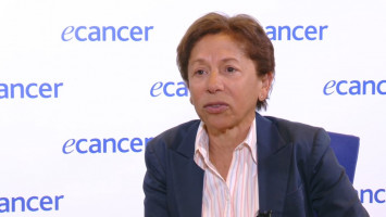 We 'should' test next generation sequencing on metastatic breast cancer patients ( Prof Edith Perez - Mayo Clinic Cancer Centre, Florida, USA )