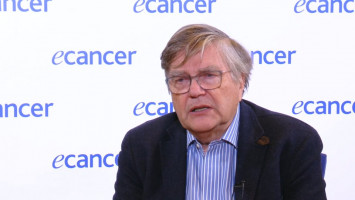 A discussion on cancer in the elderly ( Prof Matti Aapro - Genolier Cancer Centre, Genolier, Switzerland )