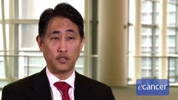 Sacituzumab govitecan in patients with previously treated metastatic urothelial cancer ( Dr Scott Tagawa - Weill Cornell Medicine, New York City, USA )