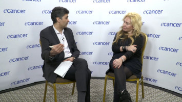 ASCO GU 2019: Treatment and management of hormone-sensitive metastatic prostate cancer ( Prof Karim Fizazi, Dr Eleni Efstathiou )