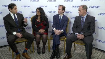 ASCO GU 2019: Updates on treatment and management of bladder cancer ( Professor Matthew Galsky, Professor Ananya Choudhury, Professor Joaquim Bellmunt, Dr Andrea Necchi )