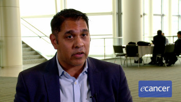 Latest from CheckMate 650: Nivolumab plus ipilimumab for the treatment of metastatic castration-resistant prostate cancer ( Dr Sumit Subudhi - MD Anderson Cancer Center, Houston, USA )