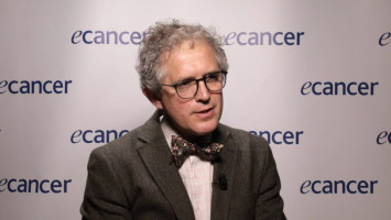 Breast cancer trials and the ageing population ( Dr Etienne Brain - Institut Curie, Paris, France )