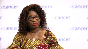 Personalised research for cancer care in Africa ( Prof Folakemi Odedina - University of Florida, Gainesville, USA )