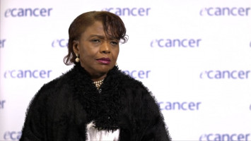 Improving cancer care in Nigeria ( Prof Ifeoma Okoye - University of Nigeria, Nsukka, Nigeria )