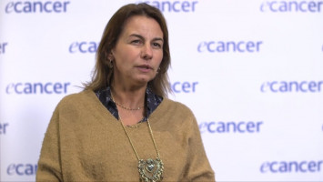 KEYNOTE 189: Targeting NSCLC patients with brain and liver metastases ( Dr Marina Garassino - National Tumor Institute, Milan, Italy )