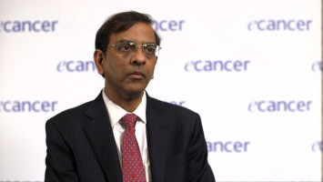 Using regionally delivered autologous mesothelin-targeted CAR T cells in the treatment of malignant pleural disease ( Dr Prasad Adusumilli - Memorial Sloan Kettering Cancer Center, New York, USA )