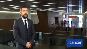 The role of afatinib in patients with EGFR  NSCLC ( Dr Antonio Passaro - European Institute of Oncology, Milan, Italy )
