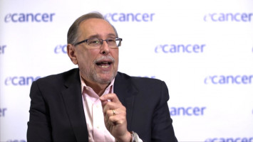 An overview of the WIN consortium ( Dr Richard Schilsky - Chief Medical Officer, American Society of Clinical Oncology, USA )