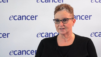 Managing the side effects of CAR T-cell therapy ( Misty Lamprecht - The Ohio State University James Cancer Hospital, Ohio, USA )