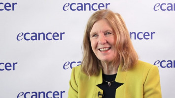 Fostering resilience in young patients with cancer ( Prof Joan Haase - Indiana University School of Nursing, Indianapolis, USA )
