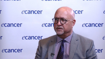 Novel approaches and future strategies in management of upper GI tumours ( Prof David Ilson - Memorial Sloan Kettering Cancer Center,  New York City, USA )